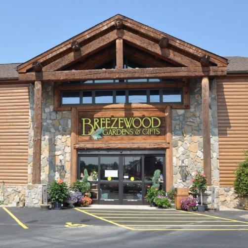 Breezewood Garden Center